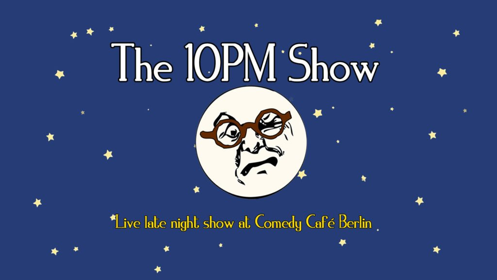 The 10pm Show